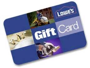 Lowes Gift Card Balance Check - home improvement products at lower prices using a lowe s gift card