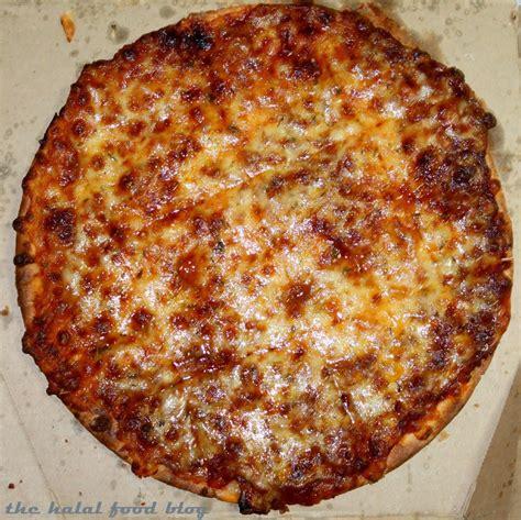 domino pizza halal atau haram domino s pizza the halal food blog