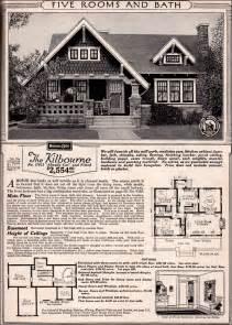 Sears craftsman house plans 171 unique house plans
