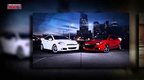 dodge dart  chevy cruze  youtube