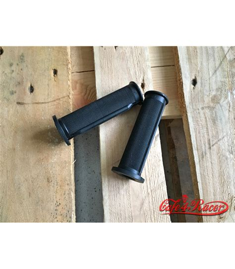 Grip By The Djadul Vintage domino vintage grip black