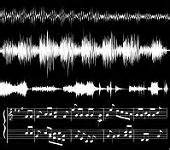 pattern recognition music what is music how it affects moods emotions creating