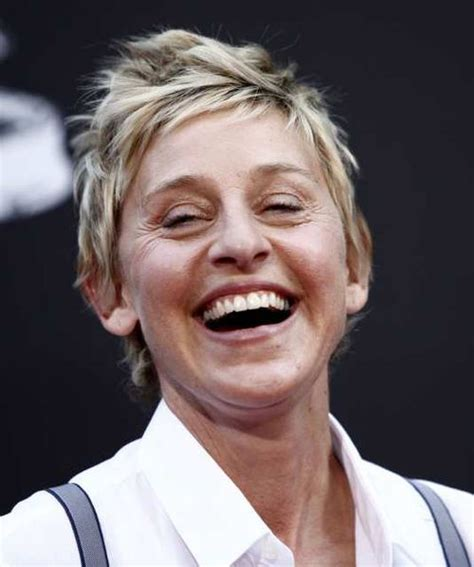 ellen degeneres laughing ellen degeneres laughter and one of the better short