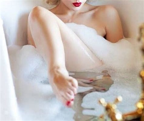 sexy in bathtub 1000 images about bath and body on pinterest white