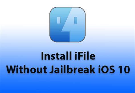 full cydia download no jailbreak ifile iphone download cydia