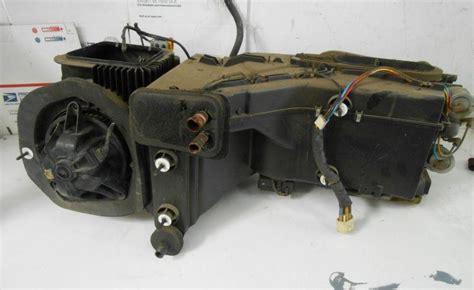 Jeep Tj Heater Purchase Jeep Wrangler Tj Dash Air Blower Heater