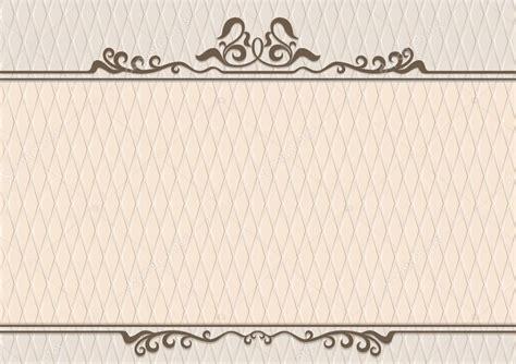 Wedding Banner Border by Banner Border Frame Greeting Card Wedding Card