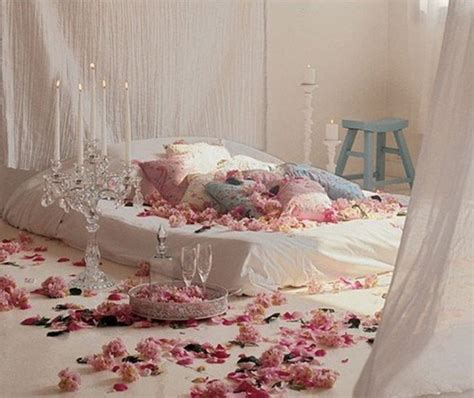 decorating tips bedroom how to decorate a bedroom for romantic first wedding night