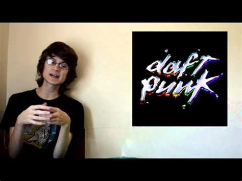 daft punk discovery review daft punk discovery album review youtube