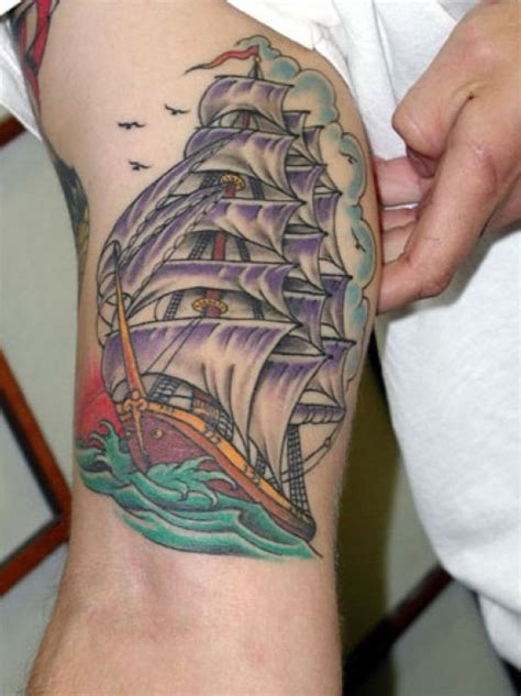 ship you with meaning ship tattoos designs ideas and meaning tattoos for you