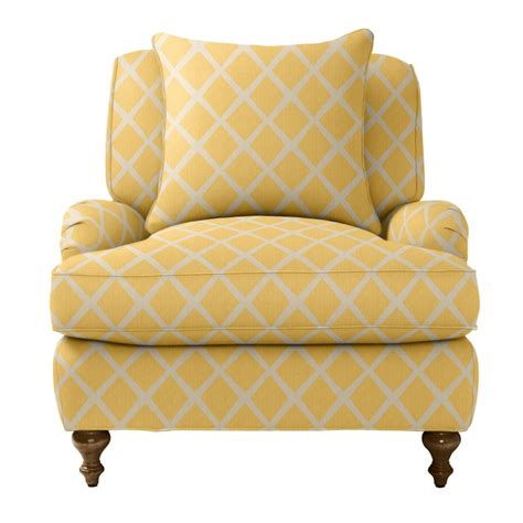 Overstuffed Chairs Overstuffed Chair Home Decor