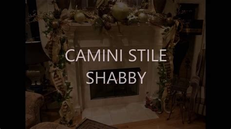 camini shabby chic fireplace shabby chic style diy x camino natale