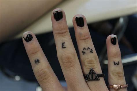 cute sharpie tattoos sharpie tattoos