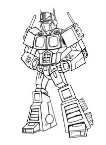 optimus prime coloring page optimus prime lines by memorypalace on deviantart