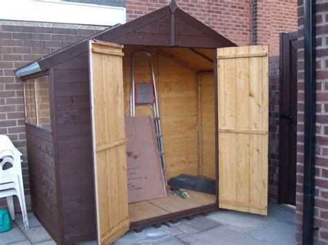 Alans Sheds by Alan S Master Apex Shed