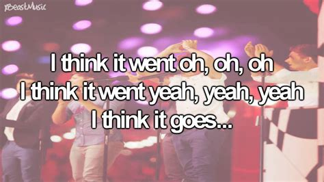 best song in one direction best song lyrics