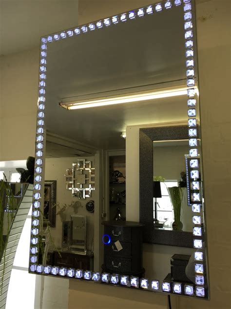 brilliant led wall mirror just another laravel website