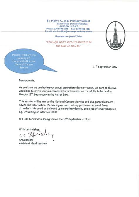 International Letter St