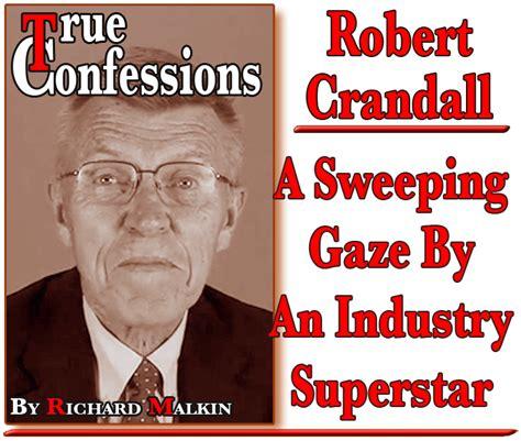 why bob matters books why bob crandall matters