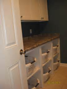 Laundry Room Storage Solutions Storage Solutions