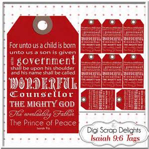 7 best images of christian christmas printable gift tags