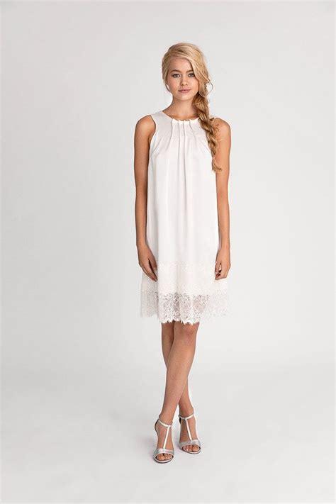 Standesamt Kleid by 1000 Bilder Zu Brautkleider Standesamt Auf