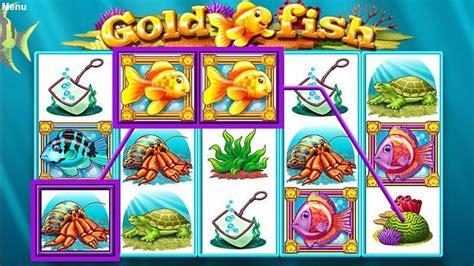 goldfish slot machine    registration