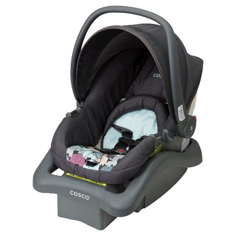 cosco baby car seat cosco light n comfy dx infant car seat target
