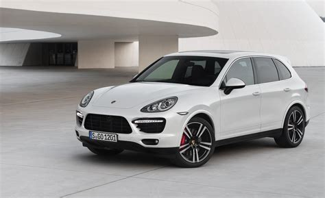 porsche cayenne 2014 car and driver