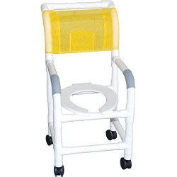 pediatric shower chair with wheels etac clean 24 in shower commode chair with wheelchair wheels