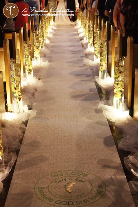 diy wedding aisle decoration ideas wedding aisle decorations decoration