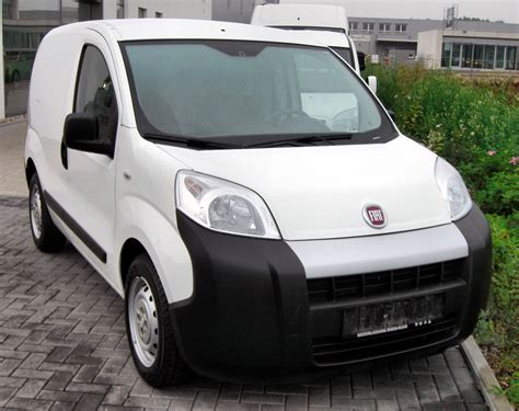what make is fiat the all new fiat fiorino will make you want to crush your