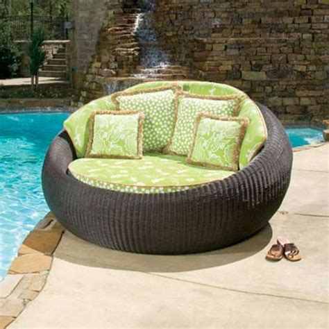 outdoor round chaise lounge round chaise lounge chair full size of home