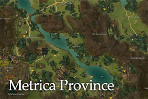gw2 metrica province map guild wars 2 codex map