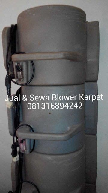 Mesin Pengering Karpet Murah blower pengering karpet second 081316894242 di