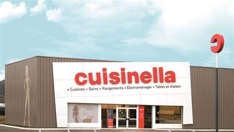 magasin cuisine namur cuisinella ouvre dj premier magasin en belgique