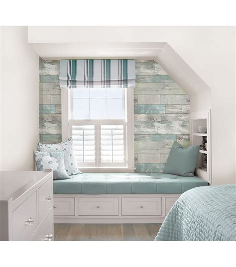Online Shopping Sites Home Decor wallpops 174 nuwallpaper beachwood peel and stick wallpaper