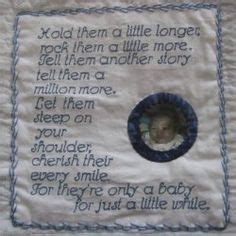 Baby Quilt Labels Quotes by Quilts Labels On Quilt Labels Freezer Paper