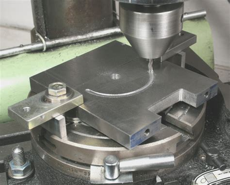 rotary table for milling machine rotary table