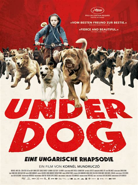 underdogs film streaming underdog film rezensionen de