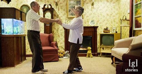 nursing home s quot time machine rooms quot help dementia victims