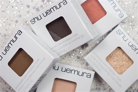 Eyeshadow Shu Uemura shu uemura pressed eye shadow refills the complementary