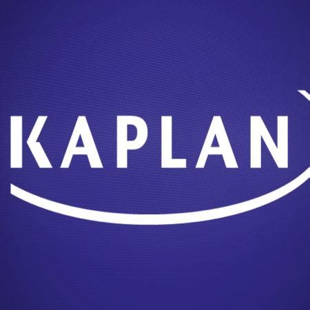 kaplan test kaplan test prep salaries comparably