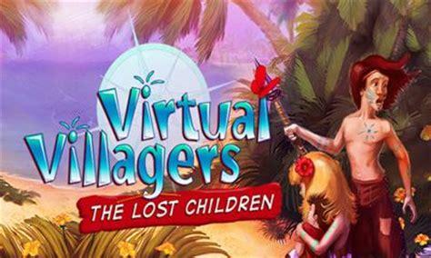 virtual villagers 2 full version apk download virtual villagers 2 android apk game virtual villagers 2