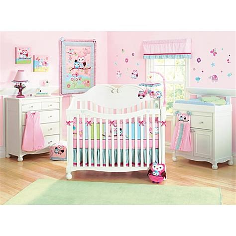 Summer Infant Crib Bedding with Summer Infant Who You Crib Bedding Collection Bed Bath Beyond