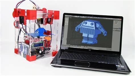 bobblehead 3d machine create computer models for 3d printing