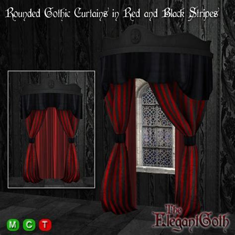 goth curtains 9 best images about drapes and curtains on pinterest