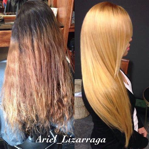 olaplex on pinterest color correction platinum blonde and fuller h 18 best olaplex images on pinterest long platinum blonde
