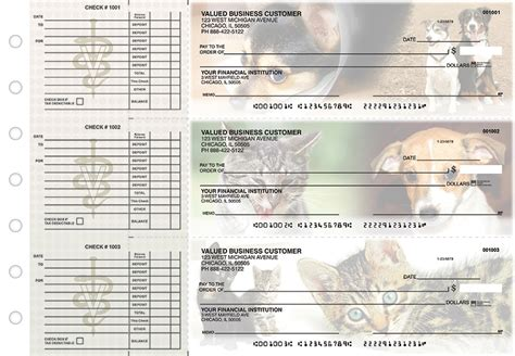 What S Included In A Background Check Veterinarian Accounts Payable Designer Business Checks