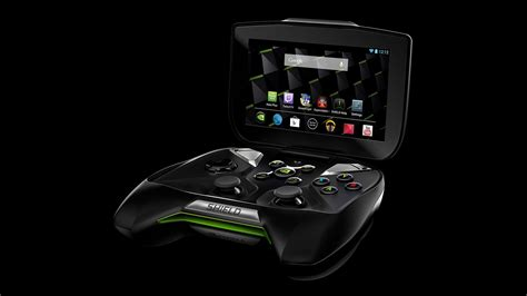 nvidia portable console review nvidia shield portable handheld notebookcheck net